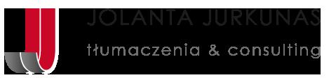 Tłumacz języka litewskiego – Jolanta Jurkunas. Suwałki